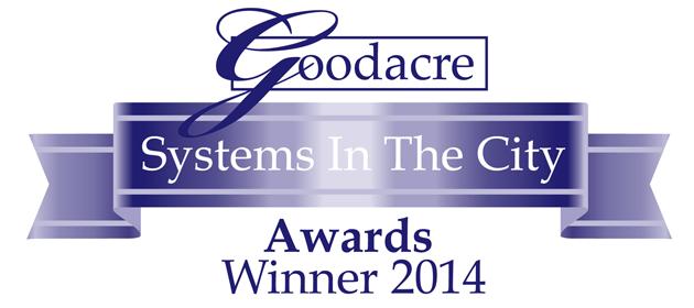 Systems 2014 Award