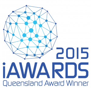2015 iAwards QLD Winner