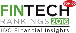 fintech-2016-rankings-top-100